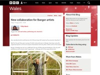http://www.bbc.co.uk/blogs/wales/posts/new-collaboration-for-bangor-artists