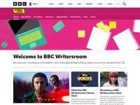 http://www.bbc.co.uk/writersroom