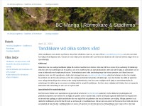http://www.bcmanga.se