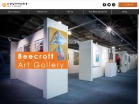 http://www.beecroft-art-gallery.co.uk/