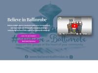 http://www.believeinballinrobe.ie