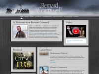 http://www.bernardcornwell.net/