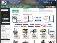 http://www.bestbuyautoequipment.com