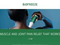 http://www.biofreeze.com/