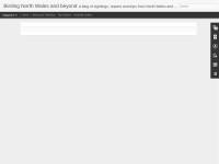 http://www.birdingnorthwales.blogspot.com/