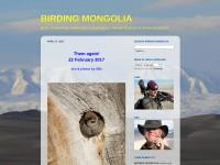 http://www.birdsmongolia.blogspot.com/