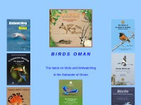 http://www.birdsoman.com/