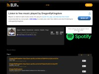 http://www.blip.fm/dragonflykingdom
