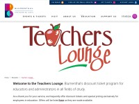 http://www.blumenthalarts.org/brands/detail/teacherslounge