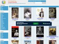 http://www.booksshouldbefree.com/