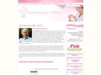 http://www.breastfeedingonline.com/newman.shtml
