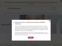 http://www.breastmilkcounts.com/community.php