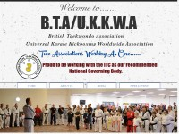 http://www.britishtaekwondoassociation.co.uk