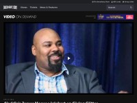 http://www.broadway.com/videos/155436/aladdins-james-monroe-iglehart-on-giving-glitter-hugs-going-crazy-at-the-tonys-bringing-hammer-time-to-broadway/#play