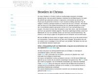 http://www.broedersinchristus.nl/blad/blad_studeren.htm