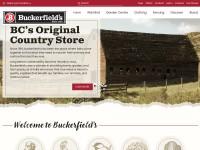 http://www.buckerfields.org
