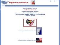 http://www.buglesacrossamerica.org/