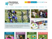http://www.bumblebeeconservation.org