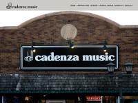http://www.cadenzamusic.com