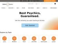 http://www.californiapsychics.com