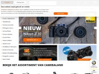 http://www.cameraland.nl