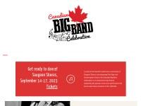 http://www.canadianbigband.ca/