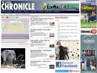 http://www.caninechronicle.com/