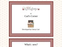 http://www.carlscorner.us.com/