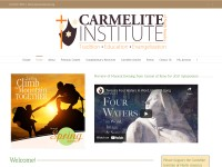http://www.carmeliteinstitute.net