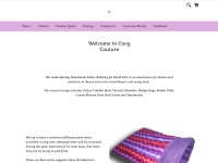 http://www.cavycouture.co.uk/