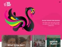http://www.celebratewa.com.au/schools-toolbox/