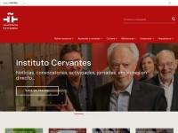 http://www.cervantes.es