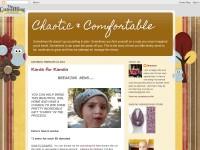 http://www.chaoticandcomfortable.blogspot.com/