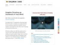 http://www.childrenofthecode.org/