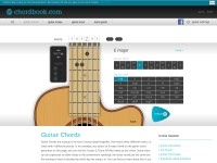 http://www.chordbook.com/guitarchords.php