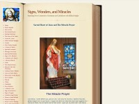 http://www.christian-miracles.com/themiracleprayer.htm