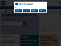 http://www.citizensadvice.org.uk/
