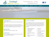 http://www.claddaghmedicalcentre.com