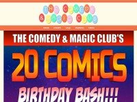 http://www.comedyandmagicclub.com/