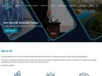 http://www.consultaustralia.com.au/