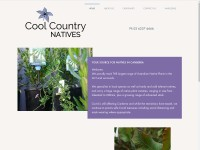 http://www.coolcountrynatives.com.au