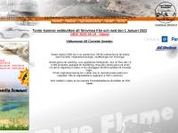 http://www.corvettesweden.se
