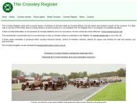 http://www.crossley-motors.org.uk/register/register.html