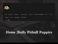 http://www.crumpsbullies.com