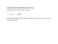 http://www.davenportdiocese.org