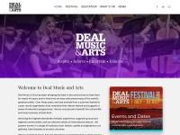 http://www.dealfestival.co.uk/