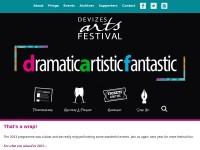 http://www.devizesfestival.co.uk/