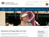 http://www.dfat.gov.au