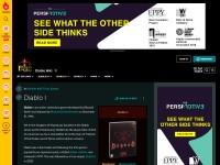 http://www.diablowiki.com/Diablo_I