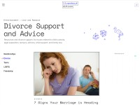 http://www.divorcesupport.about.com